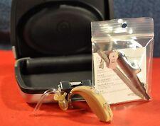 """Unitron""  Unison Essential  Minature Digital  Programmable Canadian Hearing Aid"