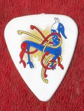 """Styilised Pony"" Themed, Medium Thickness Guitar Picks, 6 pack."