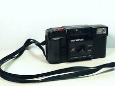 Olympus Trip AF 35mm Film Camera Auto Retro Photography NEAT SILICONE REPAIR