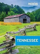 Moon Tennessee (7th ed) by Margaret Littman (Paperback, 2016)