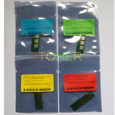 4 x Toner Reset Chips For Samsung CLP-360 CLP-365W CLX-3300 CLX-3305FW CLT-406S