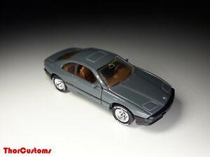 Matchbox BMW 850i