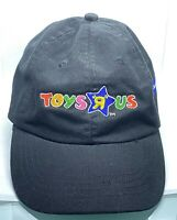 Toy R Us Hat / Cap Times Square New York Mint Condition One Size Fits All