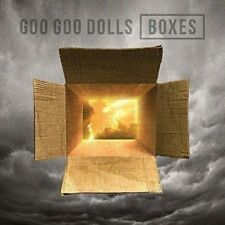 THE GOO GOO DOLLS-BOXES-JAPAN   BONUS TRACK F45