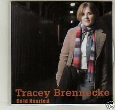 (D444) Tracey Brennecke, Cold Hearted - DJ CD