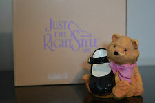 Rare Just The Right Style - Raine - Mary Jane #25405 - Trinket Box - Mib