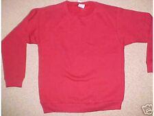 NWOT Boy's Sweatshirt by Calvin Klein; Size S or L