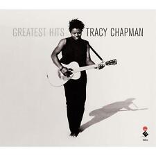 TRACY CHAPMAN Greatest Hits CD BRAND NEW Gatefold Sleeve