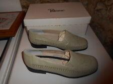 Chaussures femme cuir PEDICONFORT p. 37 neuves avec boite
