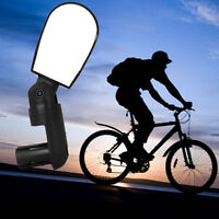 Adjustable Rotating Handlebar Rearview Mirror Bike MTB For Bicycle Cycling  New.