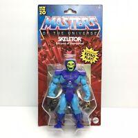 💥NEW 2020 Masters of the Universe Origins Walmart Skeletor Battle Figure💥 MOTU