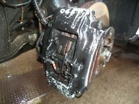 PORSCHE BOXSTER 986 2.5 / 2.7 FRONT BRAKE CALIPERS BOXSTER CALIPERS OK03 RAB