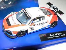 Carrera Digital 132 30569 Audi R8 LMS UNITED AUTOSPORTS nr. 23 NEW