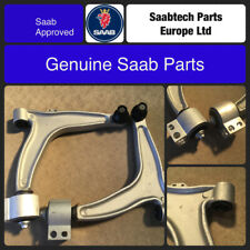 SAAB 9-3 -  FRONT LOWER SUSPENSION WISHBONE CONTROL ARMS PAIR 12796013/14