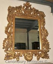 Glass Antique Mirrors