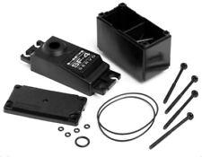 HPI SF-4 Servo Case Set 80570 Baja 5B / 5BSS 1/5 Rc
