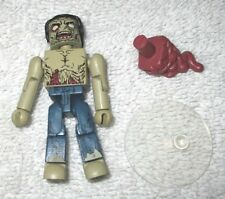 Crawling Zombie - The Walking Dead (MiniMates) - 100% complete