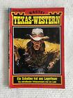 Texas-Western - Ein Schatten trat ans Lagerfeuer - Nr. 240