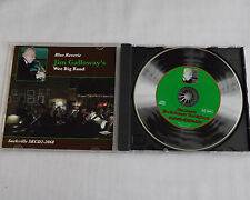 "Jim GALLOWAY's Wee Big Band ""Blue reverie CANADA CD SACKVILLE SKCD2-2068 (2006)"