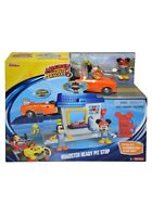 Fisher-Price Disney Mickey and the Roadster Racers