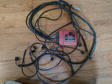 MSD 6011 6 Mod Ford Modular Ignition Controller For 4.6L / 5.4L W/ Rev Limiter