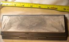 Smiths white knife sharpening stone
