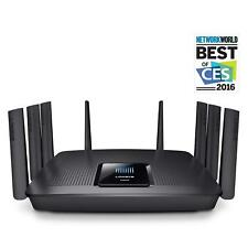 Linksys EA9500 Max Stream AC5400 Wifi Router (Certified Refurbished)