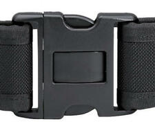 "Bianchi 90060 Polymer Tri-Release Replacement Duty Buckle for 2.25"" Belts"