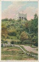 NEW HAMPSHIRE NH – Kimball's Castle Belknap Point