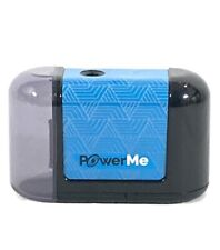 Powerme Electric Pencil Sharpener Battery Operated Home Office School Project