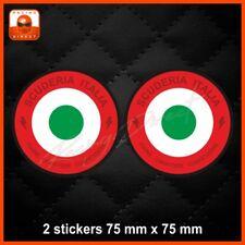 0061 Sticker SCUDERIA ITALIA ALFA ROMEO sticker decal aufkleber adesivo Mito
