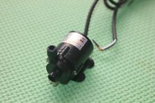 DC 6V 12V Micro Brushless Submersible Motor Water Pump F Solar Cooling 200L/H