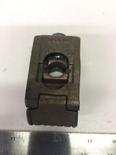THOMAS & BETTS LOCKTITE(R) TAP PRESSURE CABLE CONNECTOR 35013