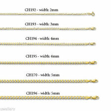 Unbranded Yellow Gold Fine Bracelets