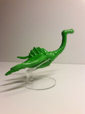 Vintage Star Wars - Trash Monster / Dianoga Display Stand - Kenner
