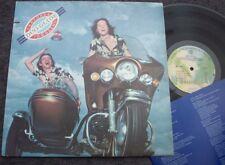 SANFORD AND TOWNSEND Duo-Glide USA Warner Bros Pop Rock LP PLAYS EX PLUS