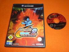 Nintendo Gamecube Spiel : Capcom vs. SNK 2 EO