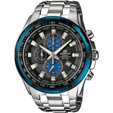 CASIO EF-539D-1A2 Chronograph Quartz Mens Watch EDIFICE Fast Shipping Japan EMS