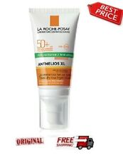 La Roche Posay Anthelios XL Dry Touch Gel-Cream Face Anti-Shine Tinted SPF50 -