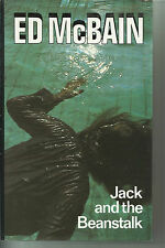 Ed McBain Jack and the Beanstalk h/b thriller Guild Publishing edition 1984