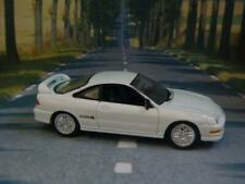 1998- 2001 Acura Integra DC2 Type R Sport Coupe 1/64 Scale Limited Edition A