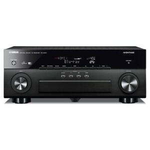 Yamaha RX-A840 Aventage 7.2-Channel Network Home Theater Receiver *BOXED*MINT*