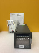 ABB PX100 (PX10012000011) 2 Sets / Relays Per Channel, Strip Chart Recorder, New