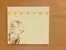 RARE CD / ELECTRO / 18 TITRES / NEUF SOUS CELLO