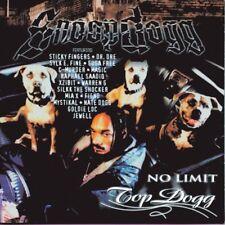 No Limit Top Dogg - CD I5ln