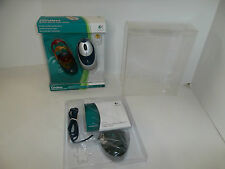 Logitech Cordless Optical Mouse 2-Button Scroll Color Select 931192-0403 PC/Mac