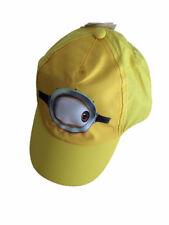 Accessoires jaunes Disney pour garçon de 2 à 16 ans