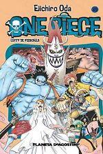 One Piece nº49. NUEVO. Nacional URGENTE/Internac. económico. COMIC Y JUEGOS