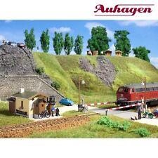 Auhagen 11345 H0 Schrankenanlage ++ NEU & OVP ++