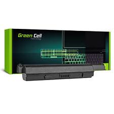 Ordinateur portable Batterie pour Toshiba Satellite l450d-113 l500-00v l500-19x l500-19z 8800 mAh